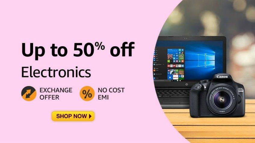 Best Deals On Electronics