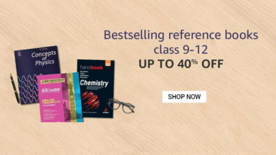 Bestselling Reference Books