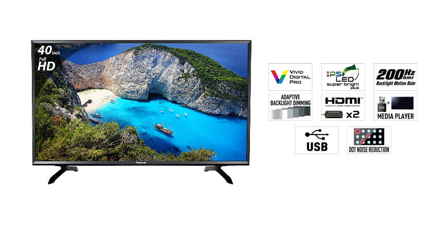 Panasonic Viera TH-40E400D
