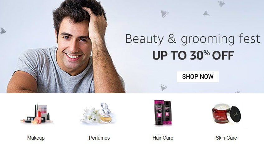 Beauty & Grooming