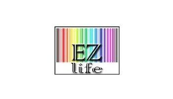 EZ life Store Logo