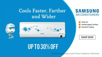 Samsung Air Conditioners