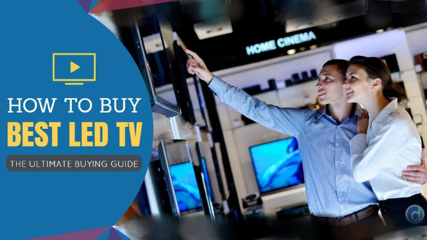 How To Buy Led Tv In India (the Complete Buying Guide 2019)