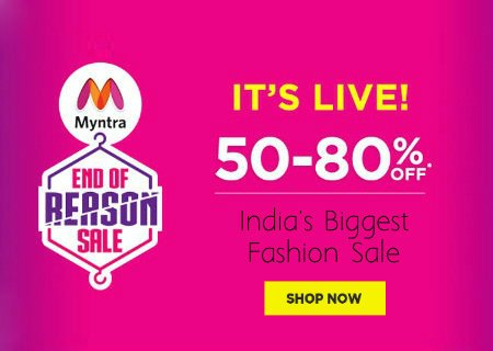 myntra eors featured
