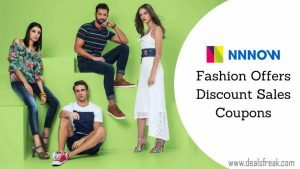 NNNOW Fashion Offers