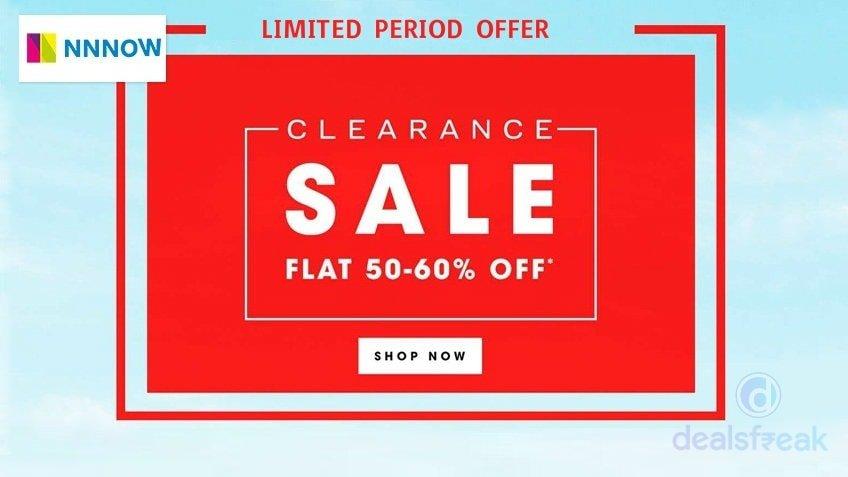 Nnnow-Clearance-Sale