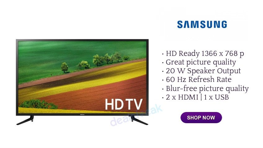 Samsung 32N4010 HD Ready LED TV