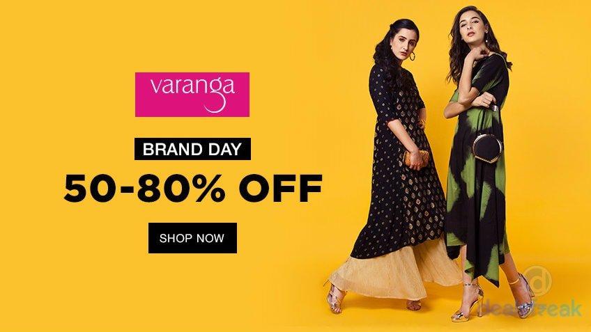 Varanga Women Apparel