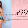 clovia Rs. 99 panties