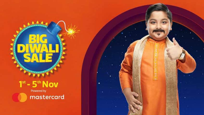 flipkart diwali offer november