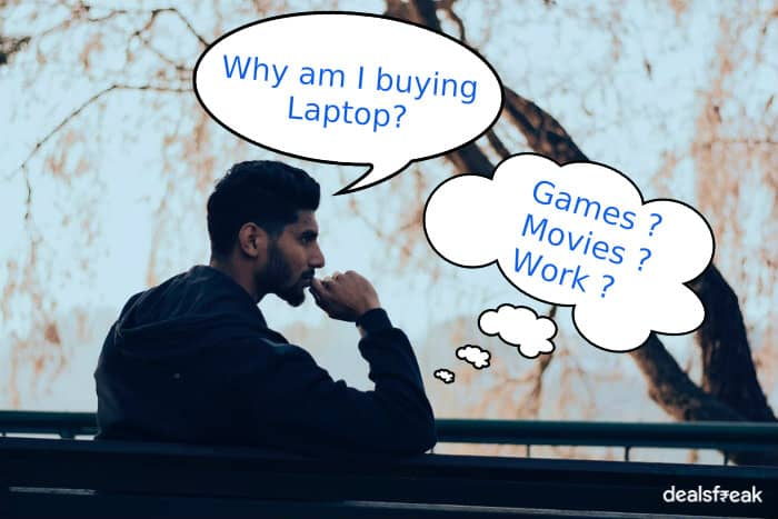 why should i buy laptop
