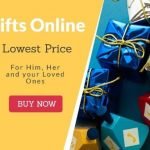 buy gifts online for lowest price in India.