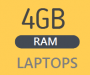 Mega Laptop Sale - All 4GB RAM Laptops