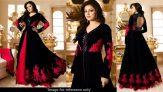 Silk Salwar Suit, Dupatta, Designer Ethnic Clothing (Upto 70% OFF)