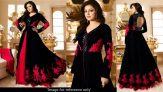 Silk Salwar Suit, Dupatta, Designer Ethnic Clothing (Upto 70% OFF)