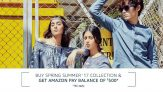 Buy Anything & Get Rs.500 Amazon Pay Balance On Clothing & Accessories