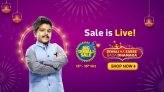 Flipkart Big Diwali Sale – 80% OFF & Extra 10% Discount SBI Credit Cards