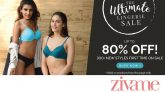 Zivame Lingerie Store: Upto 80% Off, Buy 3 Products @Rs. 1,111 (Hot Offer)