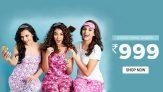 Prettysecrets 999 Store: Women's Fashion Apparels Under Rs.999