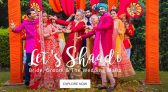 Jabong Bride and Groom Wedding Store