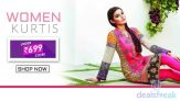Indian Kurtis & Kurtas, Under Rs.699 (Latest Kurta Design & Low Prices)