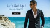Blazers for Men – Buy Mens Suits Online in India (Upto 80% OFF)